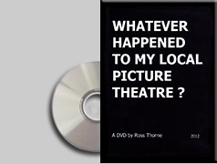 whatever happened to my local micture theatre DVD