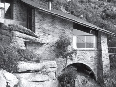 House at Killarney Heights 1964 - Ross Thorne